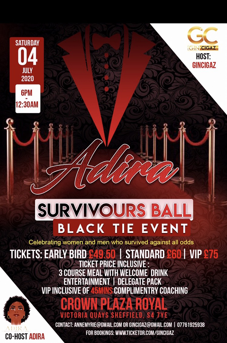 Survivor's Ball