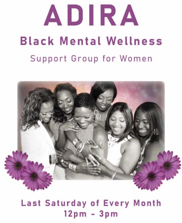 ADIRA Black Mental Wellness