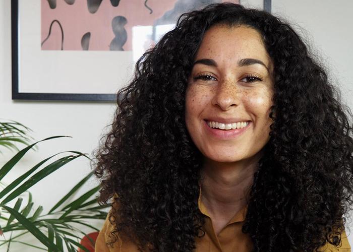 Charlotte Gutu Black Therapist