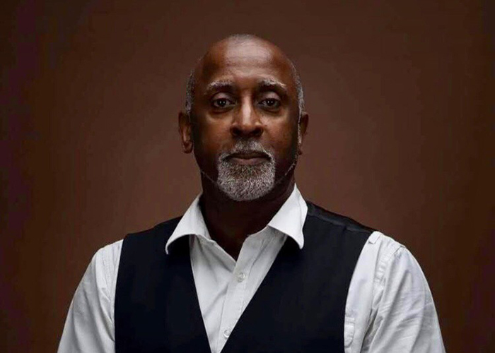 Delroy Hall Black Therapist