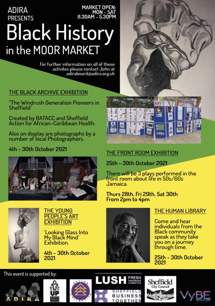 ADIRA Market Events