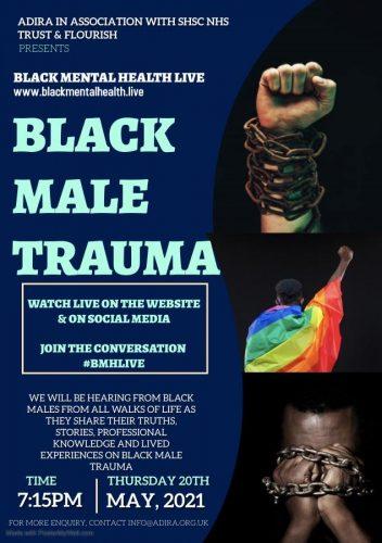 Black Male Trauma